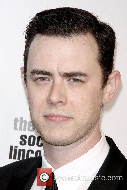 Colin Hanks Film Society