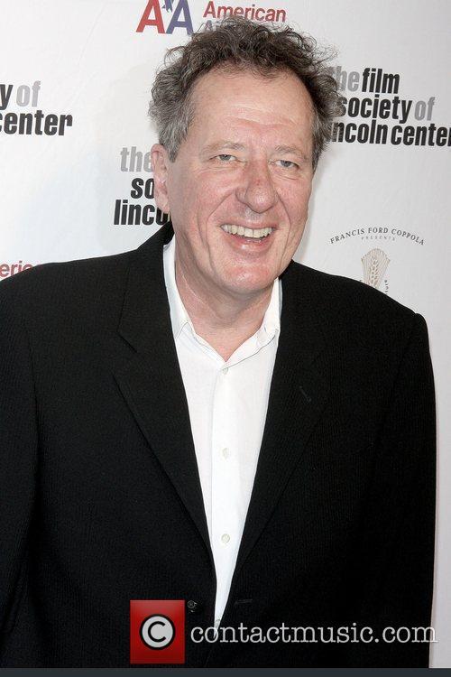 Geoffrey Rush 36th Film Society of Lincoln Center's...