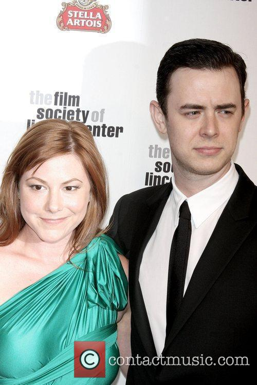Guest and Colin Hanks 36th Film Society of...