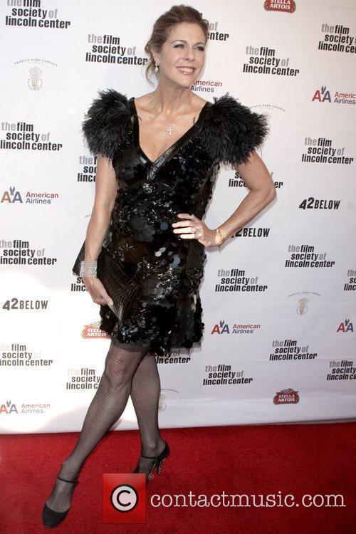 Rita Wilson and Tom Hanks 7