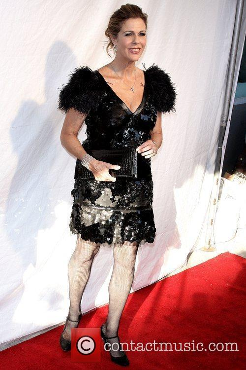 Rita Wilson and Tom Hanks 3