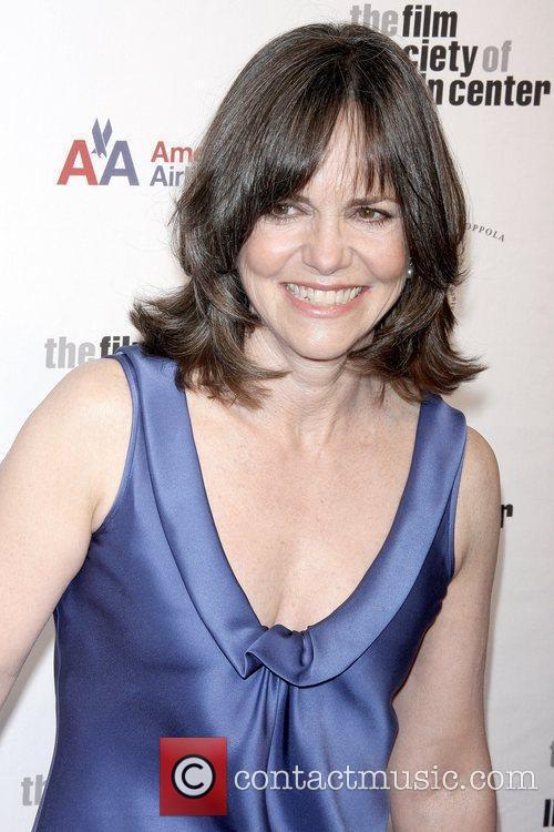 Sally Field 36th Film Society of Lincoln Center's...