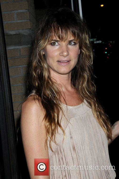 Juliette Lewis New York screening of 'Filth and...