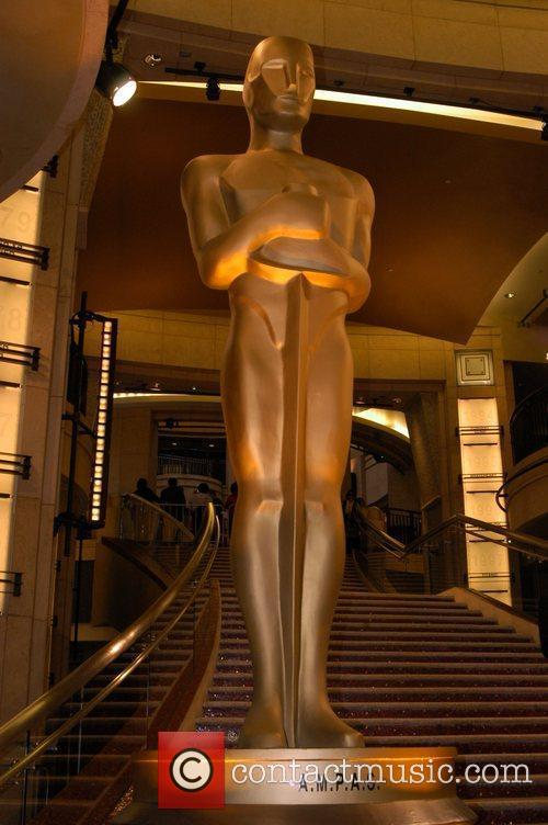 Preparations For The 81st Academy Awards (oscars) In Hollywood 7