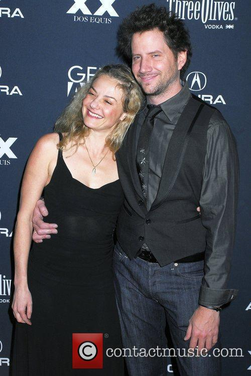 Julie David and Jamie Kennedy 14th Annual Gen...