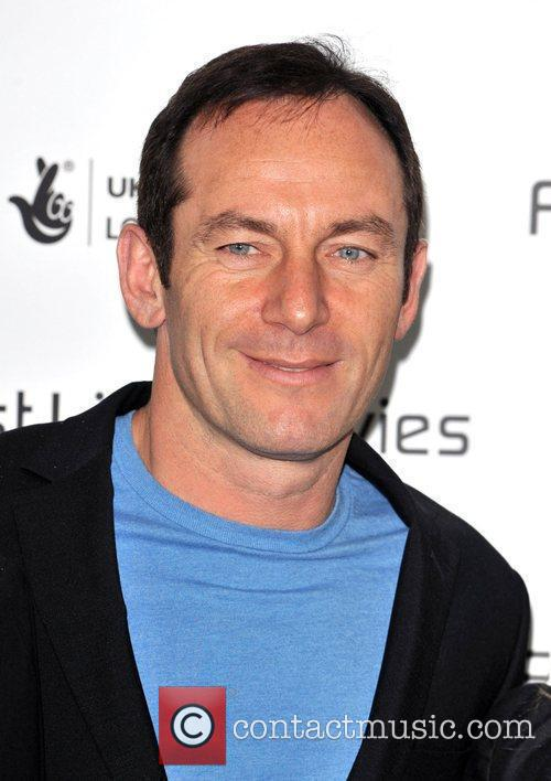 Jason Isaacs and Odeon Leicester Square 2