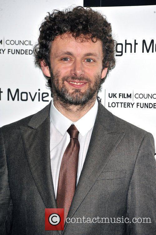 Michael Sheen First Light Movie Awards held at...