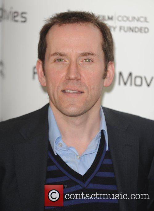 Ben Miller First Light Movie Awards held at...