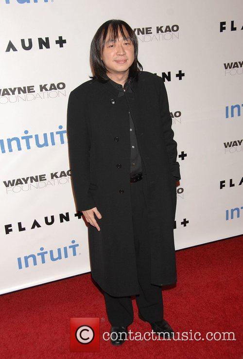 Wayne Kao The 10th Anniversary of Flaunt magazine...