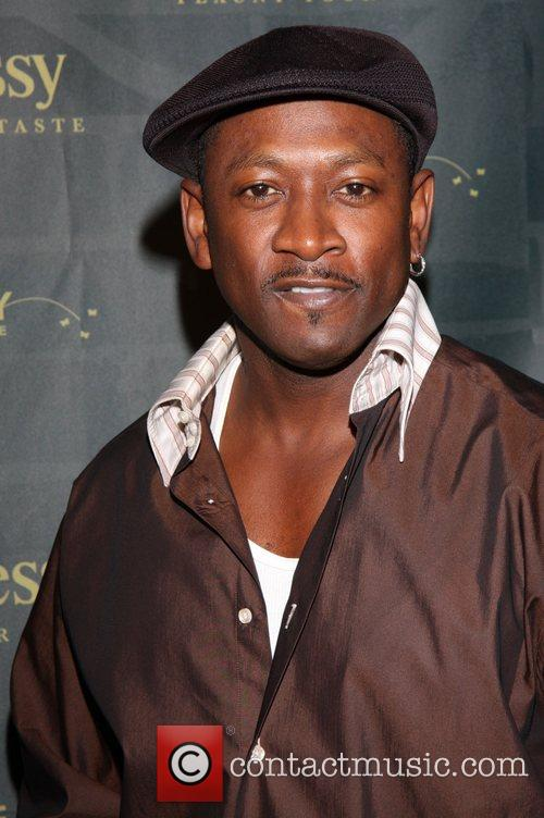 Joe Torry The Honey Collective and Hennessy invite...