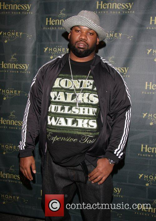 Raekwon The Honey Collective and Hennessy invite you...