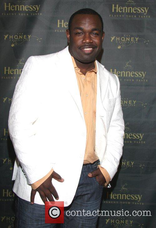 Rodney Perry The Honey Collective and Hennessy invite...