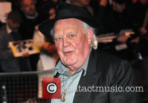 Joss Ackland Flawless - UK Charity Premiere held...