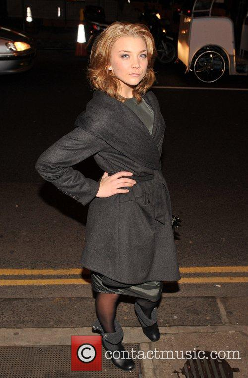 Natalie Dormer Flawless - UK Charity Premiere held...