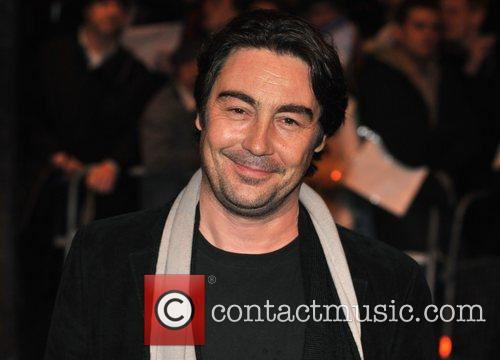 Nathaniel Parker Flawless - UK Charity Premiere held...
