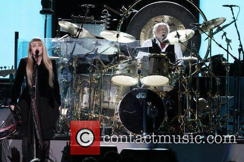 Fleetwood Mac and Madison Square Garden 14