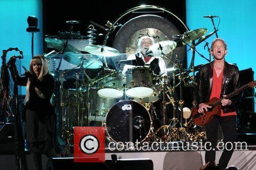 Fleetwood Mac Madison Square Garden