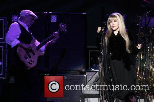 Fleetwood Mac and Madison Square Garden 16