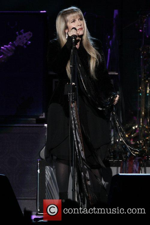 Fleetwood Mac and Madison Square Garden 15