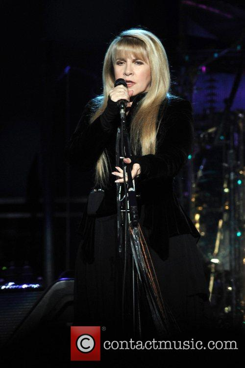 Fleetwood Mac and Madison Square Garden 21