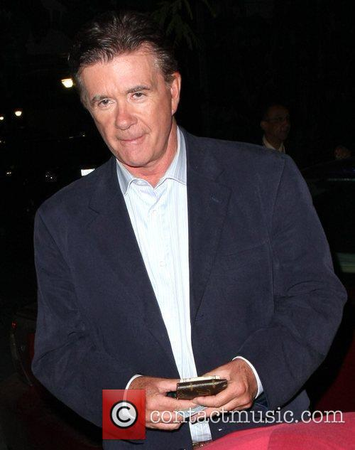 Alan Thicke and Fleetwood Mac 1