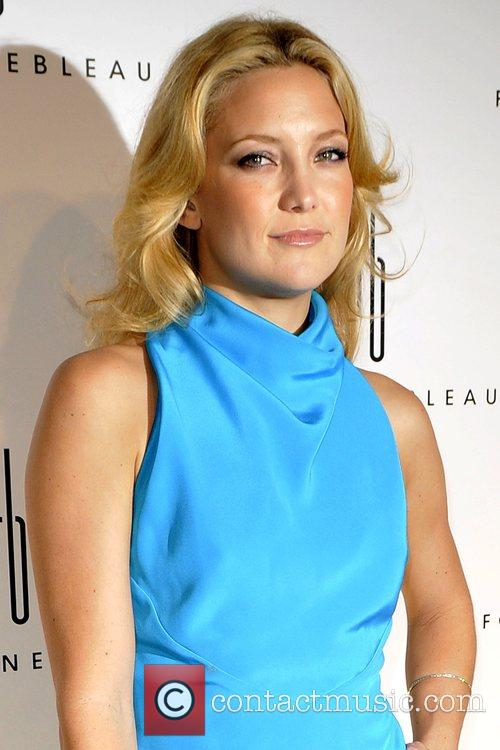 Kate Hudson Grand Opening of the Fontainebleau Miami...