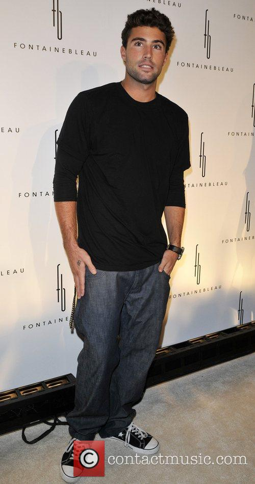 Brody Jenner Grand Opening of the Fontainebleau Miami...