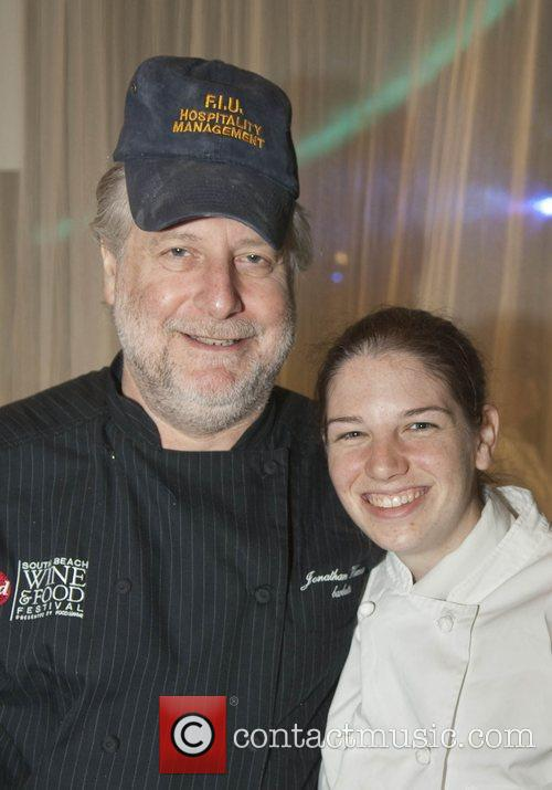 Celebrity Chef Jonathan Waxman 7