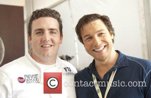 Cooking Personality Rocco Dispirito 5