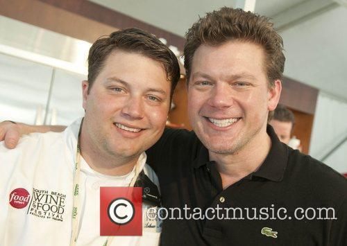 Food Network Celebrity Chef Tyler Florence 5