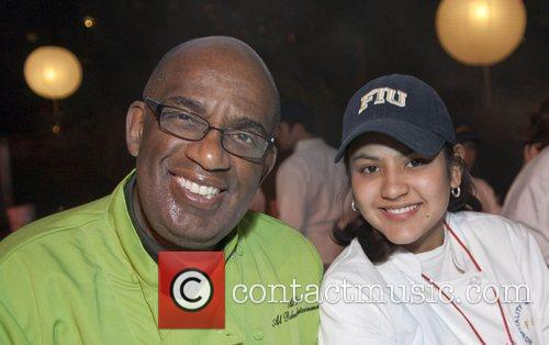 Nbc Weatherman, Al Roker and Nbc 6