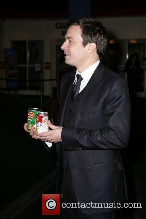 Food Bank For New York presents the sixth...