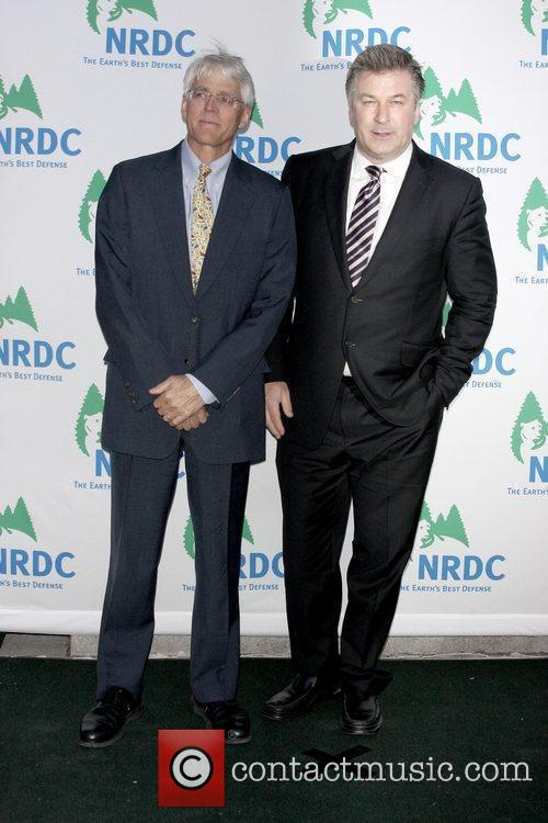 Alec Baldwin and Guest Natural Resources Defense Council's...