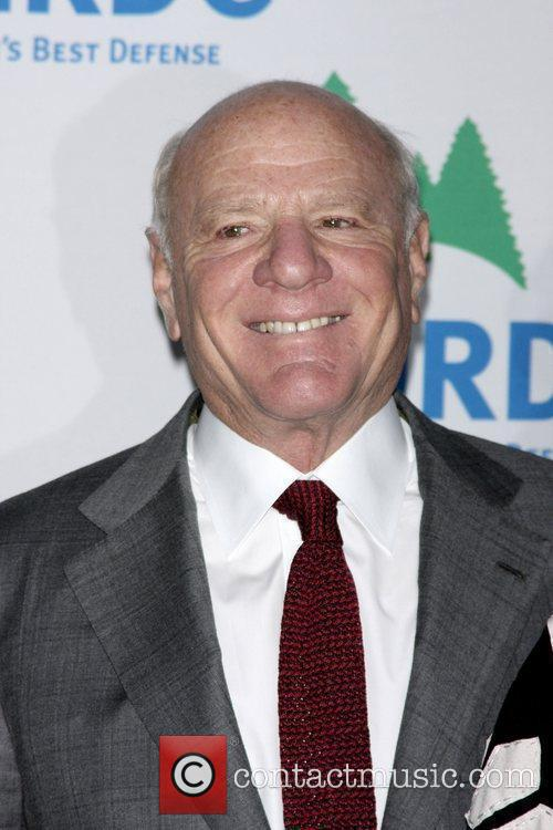 Barry Diller Natural Resources Defense Council's 11th Annual...