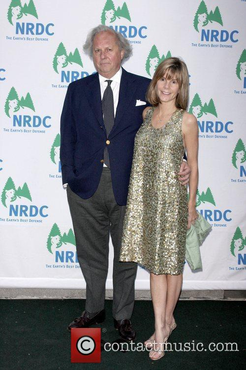 Graydon Carter and Anna Scott Natural Resources Defense...