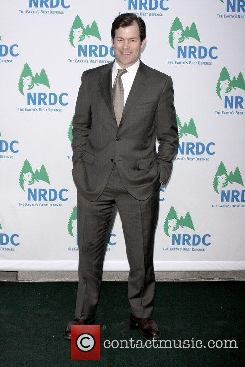 Mike Richter Natural Resources Defense Council's 11th Annual...
