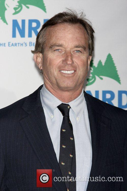 Robert Kennedy Jr. Natural Resources Defense Council's 11th...