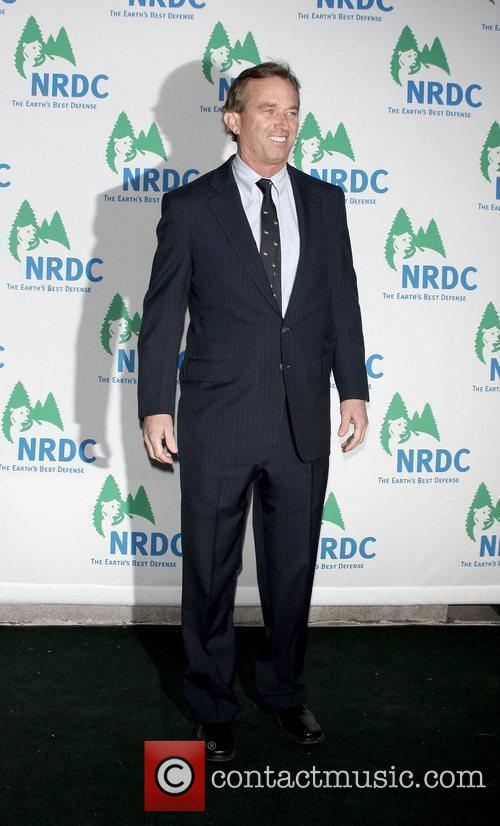 Natural Resources Defense Council's 11th Annual `Forces For...