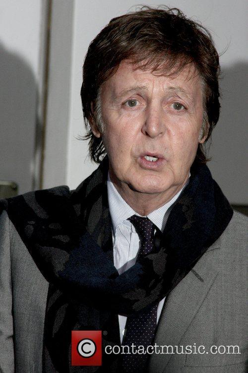Sir Paul McCartney 10