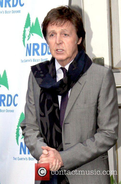 Sir Paul McCartney 11