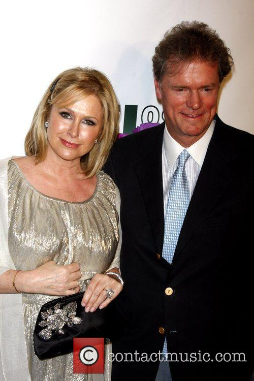 Kathy and Rick Hilton The 37th Annual FiFi...