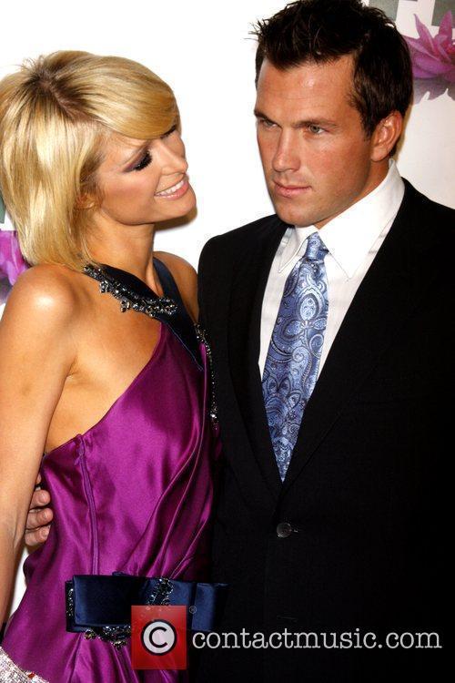 Paris Hilton and Doug Reinhardt 5