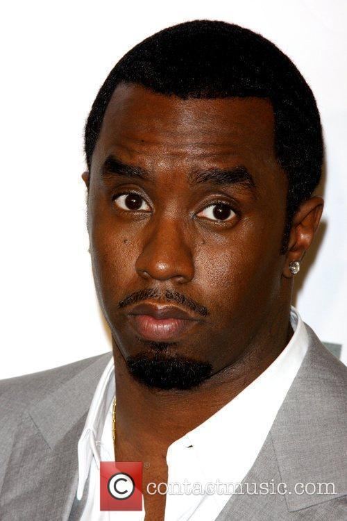 Sean 'P. Diddy' Combs The 37th Annual FiFi...