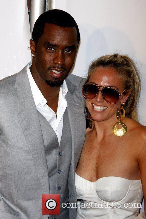 Sean 'P. Diddy' Combs and Guest The 37th...