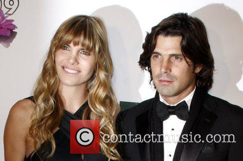 Delfina Figueras and Nacho Figueras The 37th Annual...