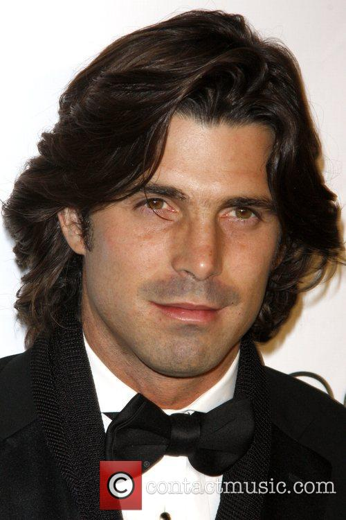 Nacho Figueras The 37th Annual FiFi Awards Ceremony...