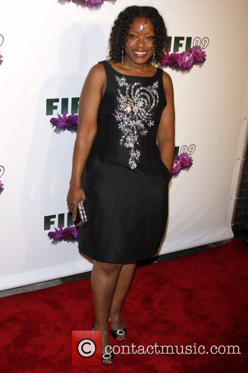 Tracy Reese The 37th Annual FiFi Awards Ceremony...
