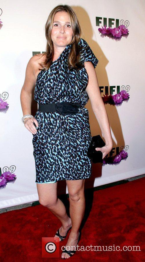 Aerin Lauder The 37th Annual FiFi Awards Ceremony...