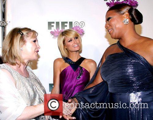 Kathy Hilton and Paris Hilton 2