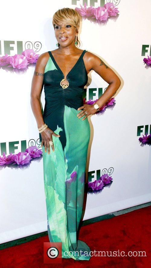 Mary J Blige 11